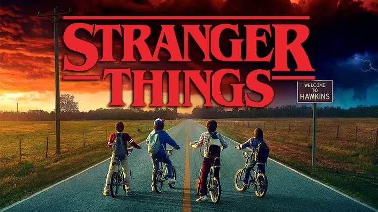 Resultado de imagem para Stranger Things season 2  oct 27