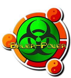 Bauer-Power Ubuntu Logo