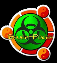 Bauer-Power Ubuntu Logo