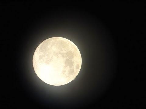 Anne Clark - Full Moon
