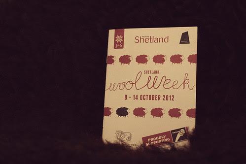 Wool Week 2012