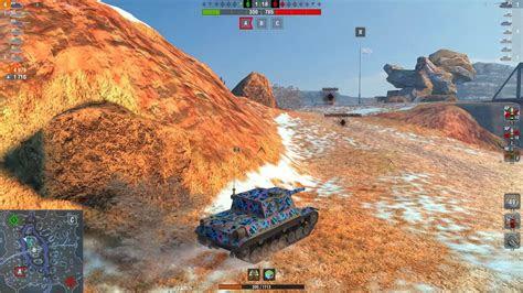 heavy chi  spg ferdinand world  tanks blitz