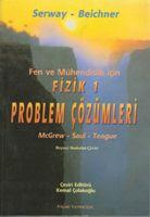 Fizik 1.nin problemlerinin çözümüdür