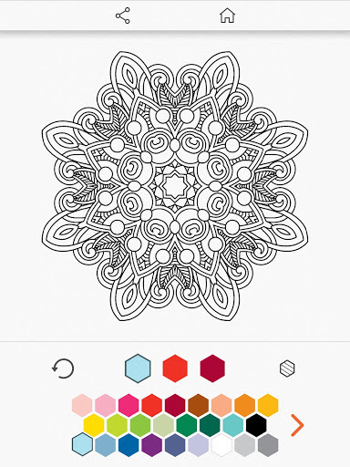 940+ Colorfy Coloring Book For Adults HD