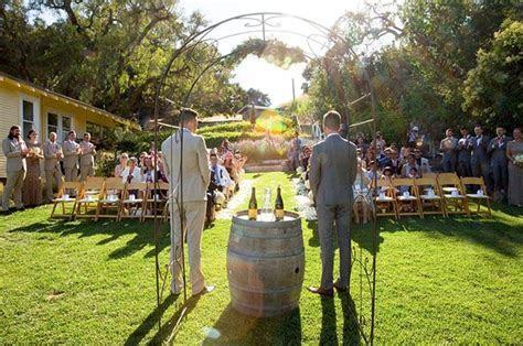 Rustic Lincourt Winery Wedding   Artfully Wed Wedding Blog