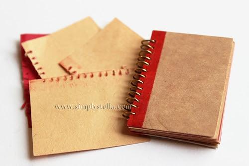 Simplystella Sketchbook