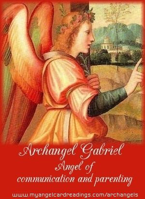 Archangels - Archangel information - Archangel assistance - Calling on your Archangels