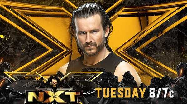 Watch WWE NxT Live 8/10/21 August 10th 2021 Online Full Show Free