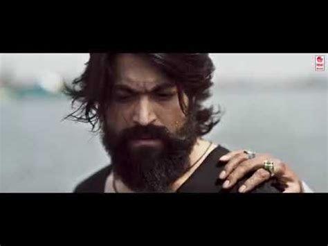 ymate  salaam rocky bhai full video song kgf kannada