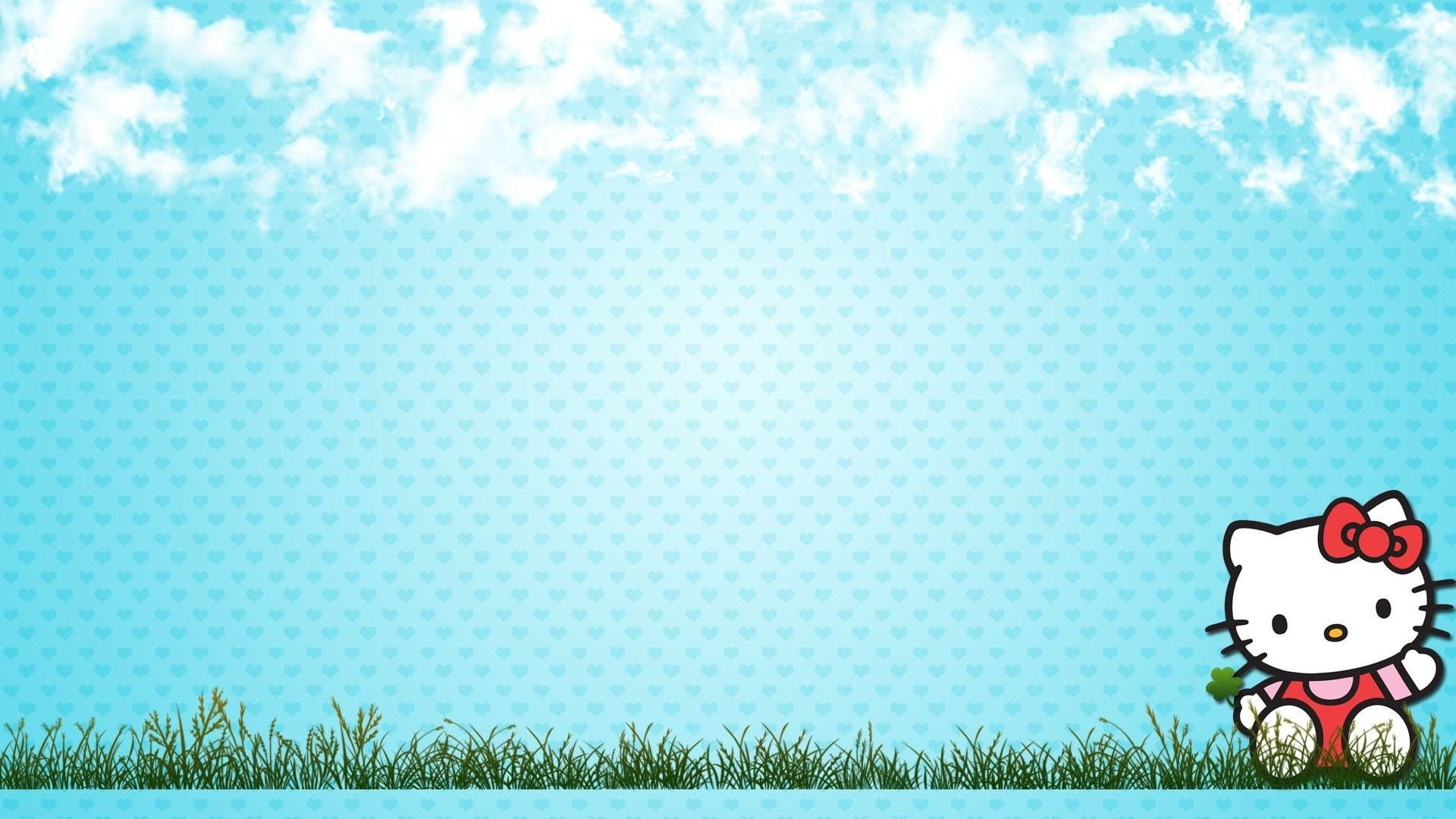 Hello Kitty Hd Backgrounds 61 Images