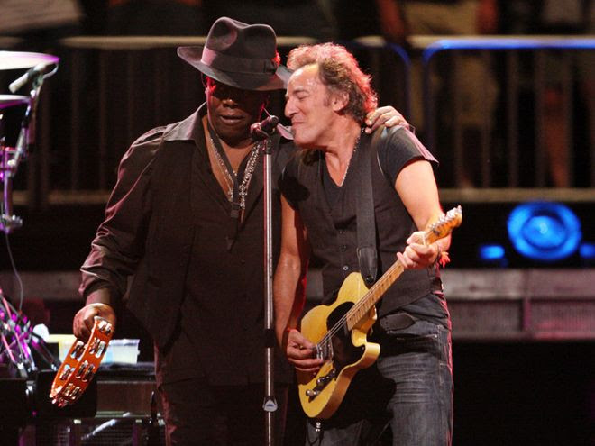 bruce springsteen the promise disc 1. Bruce Springsteen: The Promise