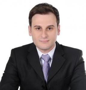 O advogado Gustavo Zanelli Ferreira