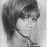Nikki Starnes