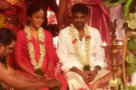 Amala Paul Marriage ? A Total Filmy Love Story Gone Awry