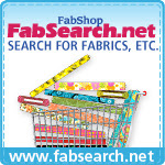 FabSearch:Three easy ways to search for the products and information you are looking for!