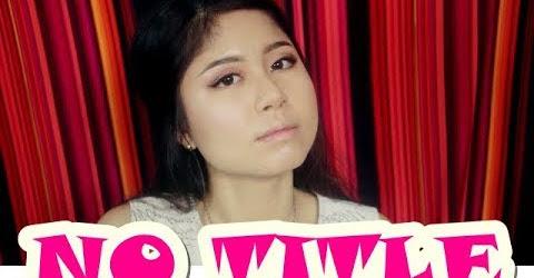 [REVIEW + MAKEUP] TROLLS THEFACESHOP - Makeup không chủ đề - Tuyền Tekong