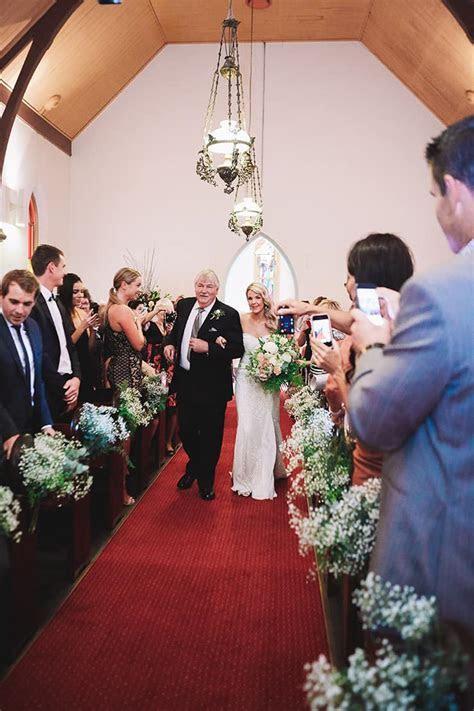 A Whimsical Modern Marquee Wedding