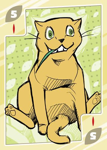 9 Lives Cards5