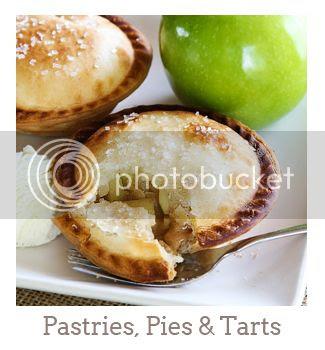 """""""Pastries,"""