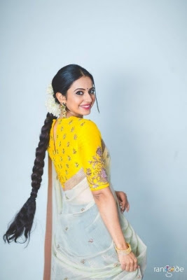 Rakul Preet Singh Photos - 14 of 20