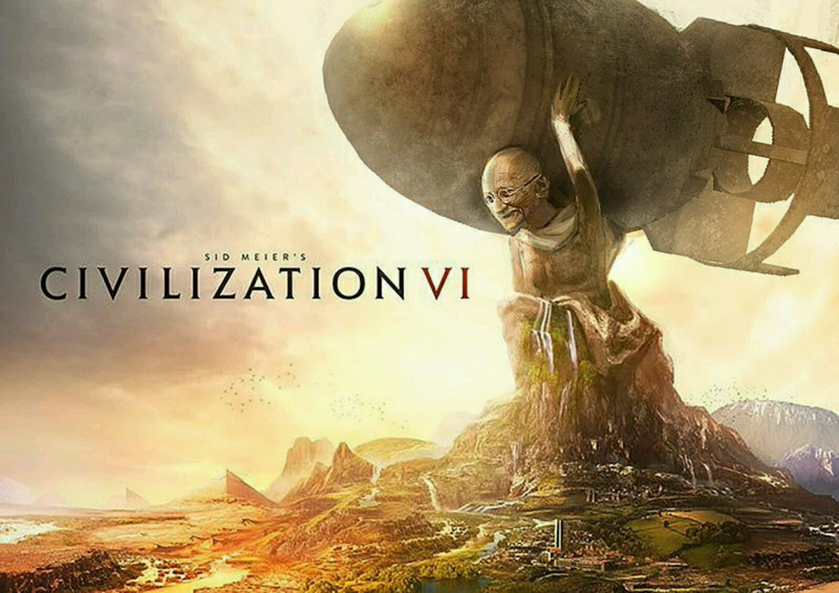 Flash sale: Civilization VI hits 52% off, Dawn of War III dives to 40% off screenshot