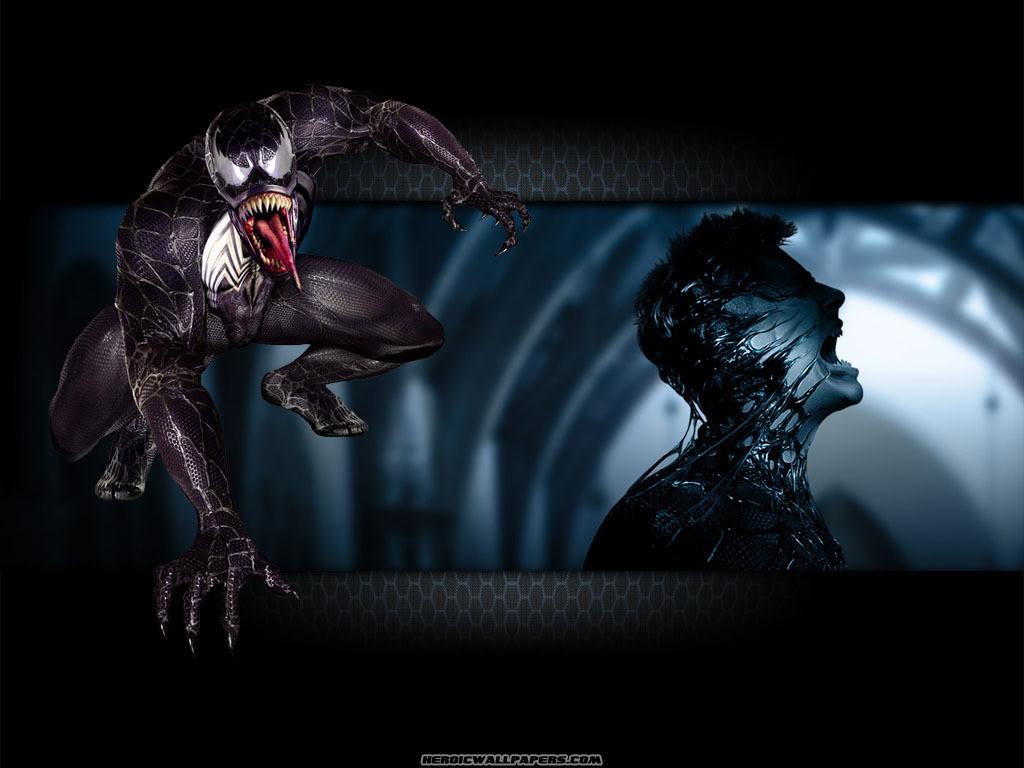 Venom Spider Man Wallpaper 3979339 Fanpop Page 3