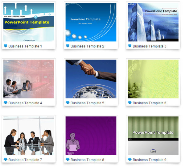 Préférence FLUXMARK: Gratuit à télécharger - Templates professionnelles pour  VQ07