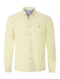 Easy Oxford Cotton Shirt