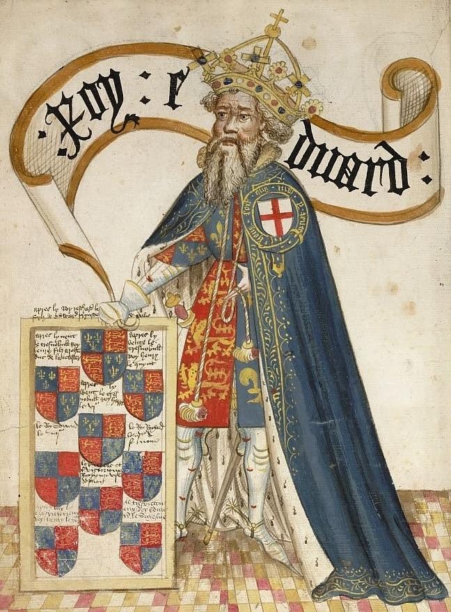 Edward III of England (Order of the Garter).jpg