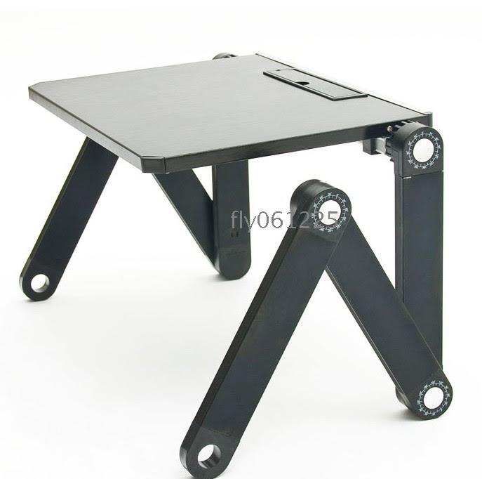 OMAX Laptop Desk Foldable Table Folding Small – Wholesale Free ...