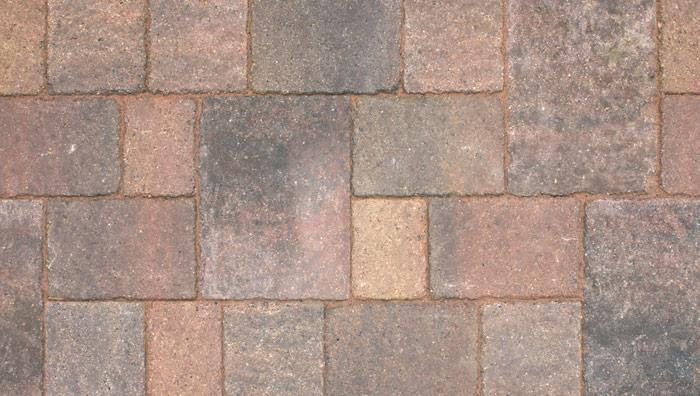 drivesett tegula original block paving traditional