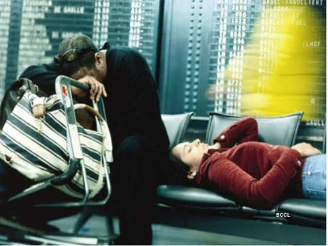 'New smart wearable technology to overcome jet lag developed'