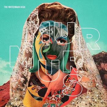 Murmurs EP cover art