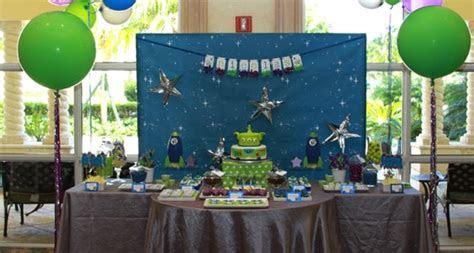 Buzz Lightyear Party   Pretty My Party