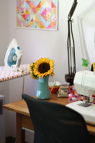 Sewing Room by jenib320