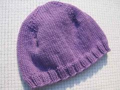 Purple Turn a Square