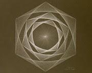Jason Padgett - Inverted Energy Spiral
