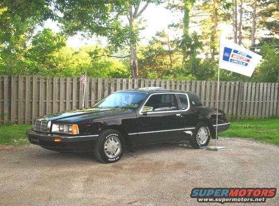 1985 Mercury Cougar pictures, photos, videos, and sounds ...