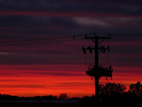 5.14.2010 Bridgview sunset (14)