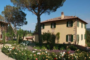 Bramasole villa in Tuscany for rent 2