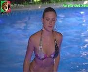 "Fiorella Mattheis super sensual em biquini na novela ""Fina Estampa"" @ 1920x1080"