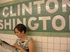 Clinton–Washington Avenues Subway Station