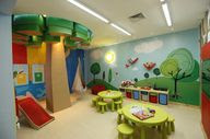 Church Nursery