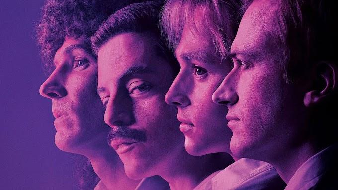 Bohemian Rhapsody (2018) : Sekedar Nostalgia Tanpa Cerita