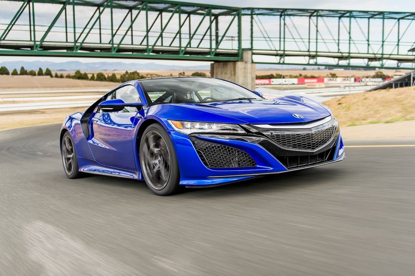 2017 Acura Nsx For Sale Review