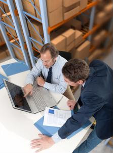 Procurement software eliminates many inventory management issues