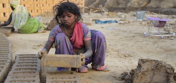 Trabajo Infantil en el mundo afecta a millones de personas. Foto: Archivo.