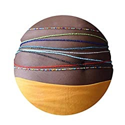 How Do You Lose Weight With African Waist Beads?