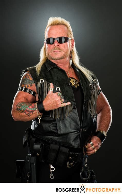 Kevin Gilger, Dog the Bounty Hunter   Cosplayer