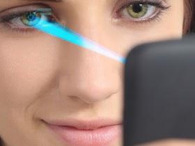 Tecno Camon C9 Coming With Eye Scanner